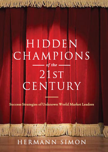 Hidden champions - Simon-Kucher