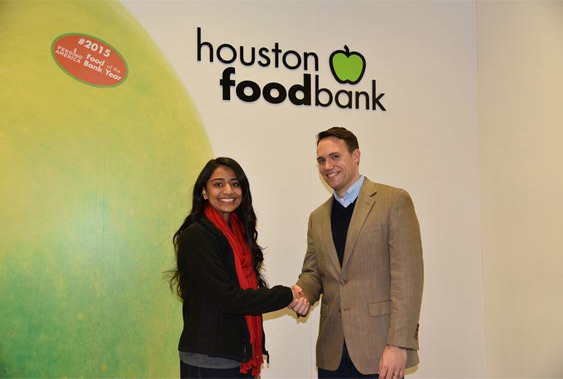 Houston Foodbank