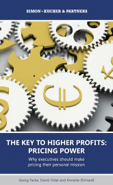 The Key to Higher Profits