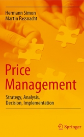 Price Management: Strategy, Analysis, Decision, Implementation
