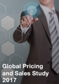 The Big Digital Fail - Results and insights of the Global Pricing and Sales Study 2017