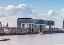 Simon Kucher Cologne Office
