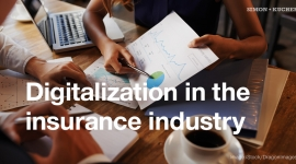 Digitalization in the insurancy industry