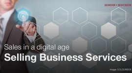 Sales in a Digital Age - Selling Services