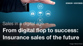Sales in a Digital Age - Insurance Sales of the Future