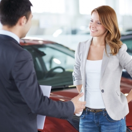 Automotive Retail and Service Providers