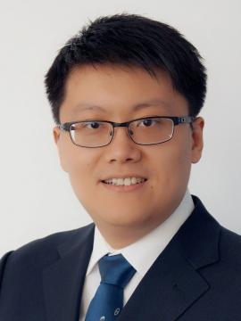Wei Ke