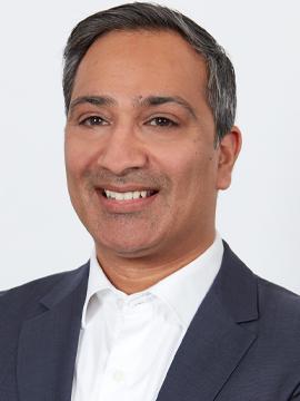 Bhavin Manjee