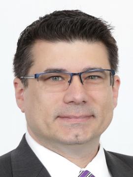 Chris Michaud
