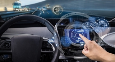 Blockchain and data monetization in the automotive industry