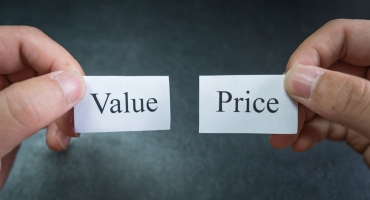 Value pricing: Use your opportunities