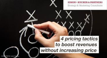 Psychological Pricing Examples: How to Boost Revenues Without Increasing Price