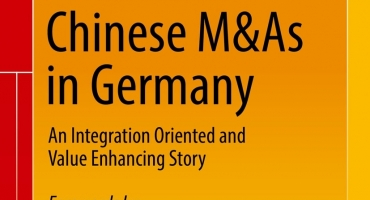 Chinese M&As in Germany
