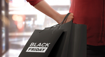 Black Friday Shopping Bags