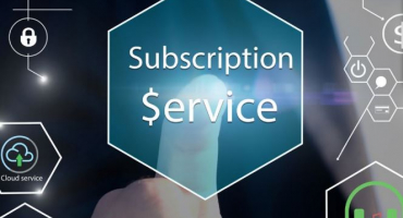 subscription service
