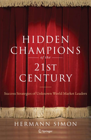Hidden Champions of the 21st century