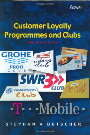 Simon-Kucher customer loyalty pogram