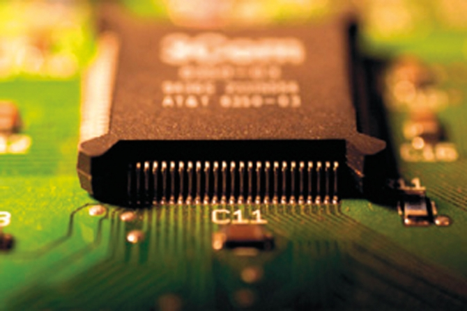 Future of the semiconductor industry: Profitable growth with new dynamic market trends