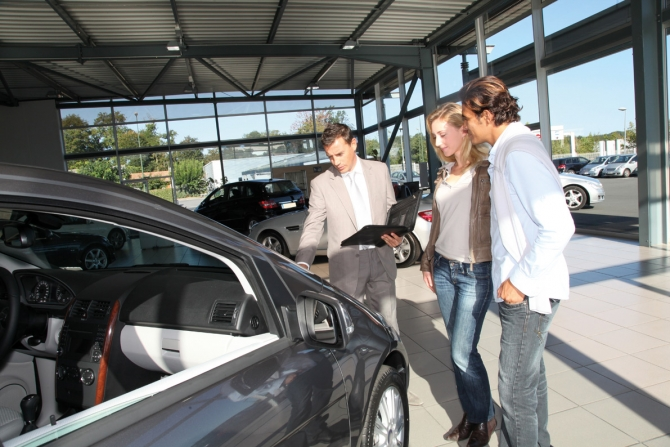 Automotive industry: Avoiding the end customer incentive trap in five steps