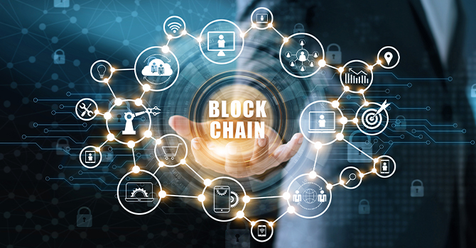 Blockchain and Its Impact on Business Success