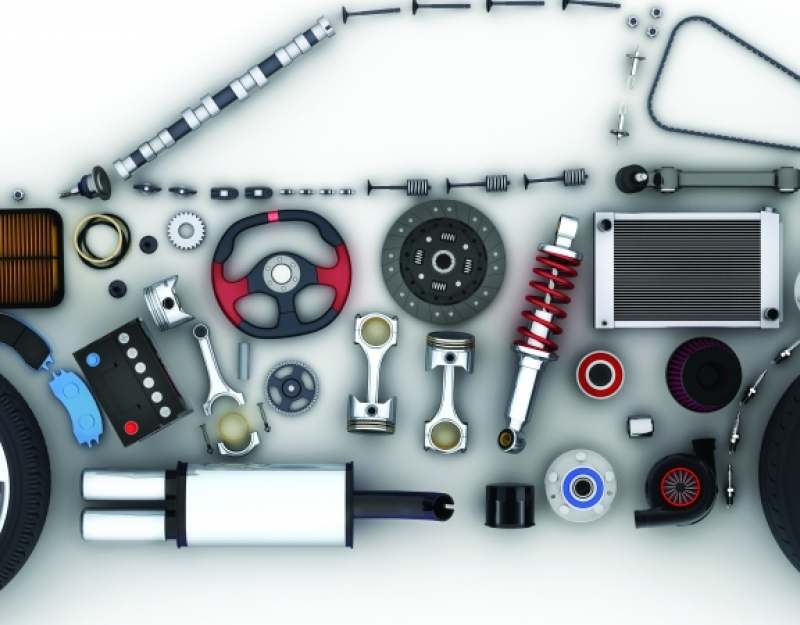 Automotive Suppliers