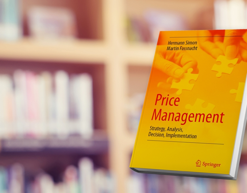 Price Management - Strategy, Analysis, Decision, Implementation